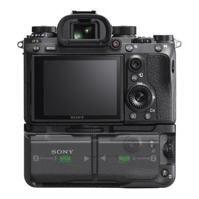 Fotoaparatas Sony α9 papildoma +1 metų garantija 3