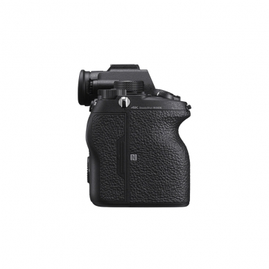 Fotoaparatas Sony α9 mark II 3