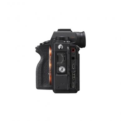 Fotoaparatas Sony α9 mark II 4
