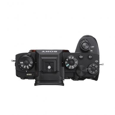 Fotoaparatas Sony α9 mark II 5