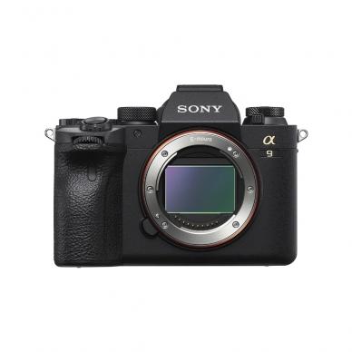 Fotoaparatas Sony α9 mark II