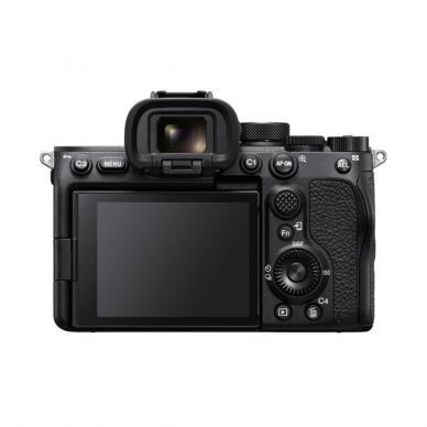 Fotoaparatas Sony a7S mark III body 2