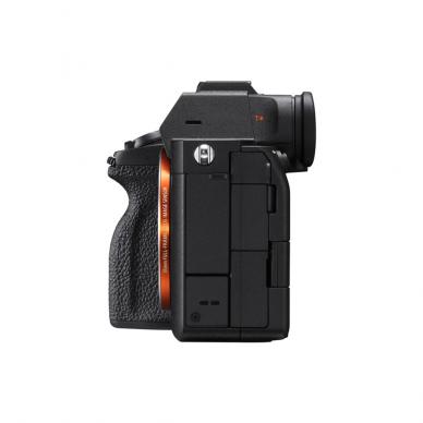 Fotoaparatas Sony a7S mark III body 3