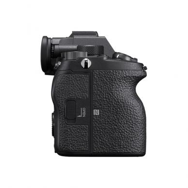 Fotoaparatas Sony a7S mark III body 5