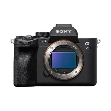 Fotoaparatas Sony a7S mark III body