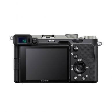 Fotoaparatas Sony Alpha a7C 2