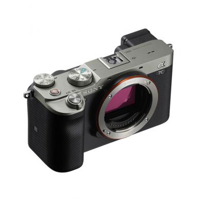Fotoaparatas Sony Alpha a7C 10
