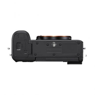 Fotoaparatas Sony Alpha a7C 5