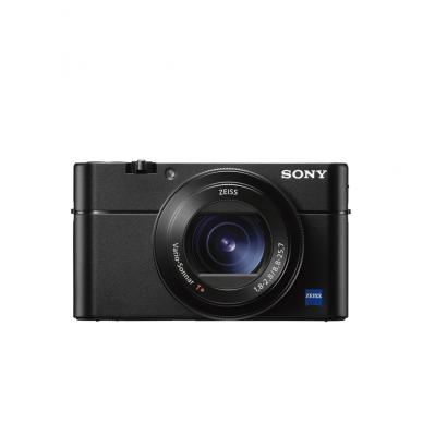 Fotoaparatas Sony RX100 V papildoma +1 metų garantija