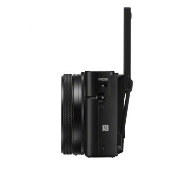 Fotoaparatas Sony RX100 VI + 60 mėn. garantija 6