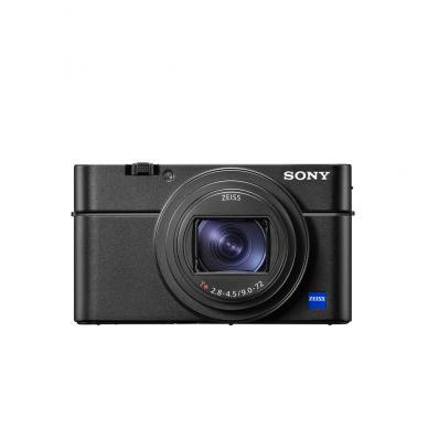 Fotoaparatas Sony RX100 VI