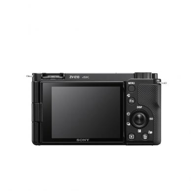 Fotoaparatas Sony ZV-E10 16-50mm Kit 2