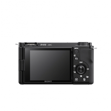 Fotoaparatas Sony ZV-E10 2
