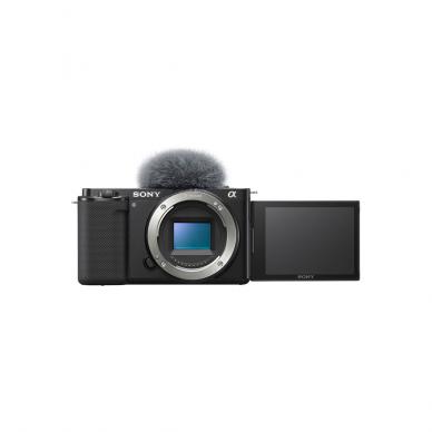 Fotoaparatas Sony ZV-E10 3