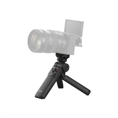 Fotoaparato rankena GPVPT2BT su nuotoliniu belaidžiu valdikliu 4