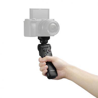 Fotoaparato rankena GPVPT2BT su nuotoliniu belaidžiu valdikliu 6