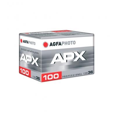 Fotojuosta Agfa Photo APX 100/36 2