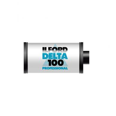 Fotojuosta Ilford DELTA Professional 100/36