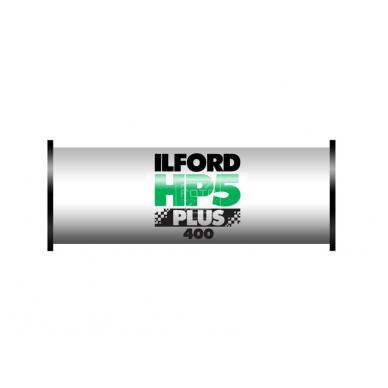 Fotojuosta Ilford HP5 Plus 400/120