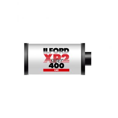Fotojuosta Ilford XP2 Super 400/36