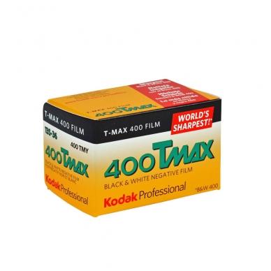 Fotojuosta Kodak T-Max 400/36 2