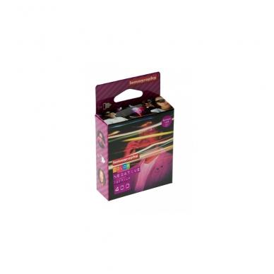 Fotojuosta Lomography Color Negative 400/120 2