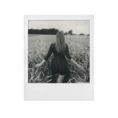 Fotoplokštelės Polaroid Originals B&W 600 8 vnt 5