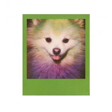 Fotoplokštelės Polaroid Originals Color 600 Color Frame 8 vnt 2