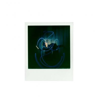 Fotoplokštelės Polaroid Originals Color I-Type, 8 vnt 5