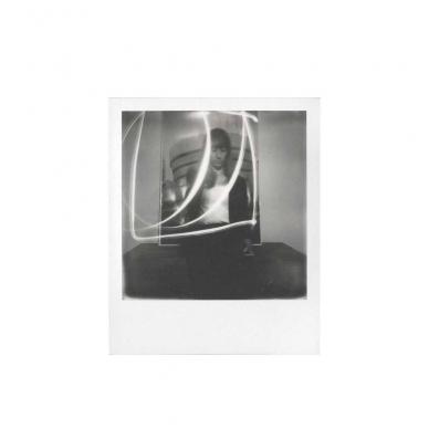 Fotoplokštelės Polaroid Originals B&W I-Type, 8 vnt 4