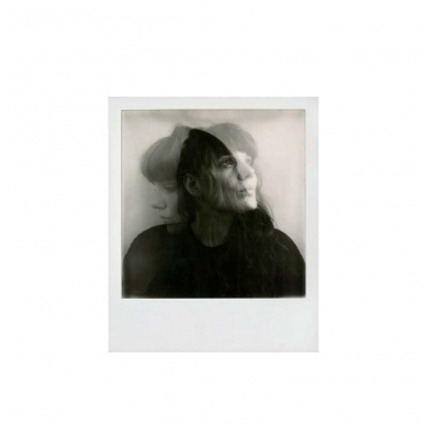 Fotoplokštelės Polaroid Originals B&W I-Type, 8 vnt 5