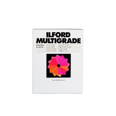 Filtrų rinkinys Ilford MULTIGRADE 8.9 x 8.9 cm / 12 filtrų