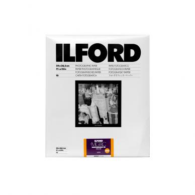 Fotopopierius Ilford MG DELUXE SATIN 24x30.5cm / 10 lapų