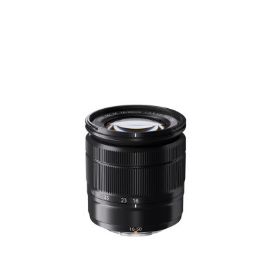 Fujinon XC 16-50mm F3.5-5.6 OIS Black