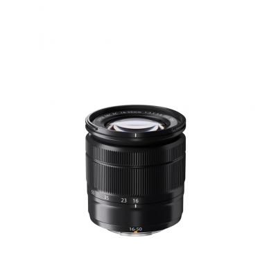 Fujinon XC 16-50mm F3.5-5.6 OIS Black