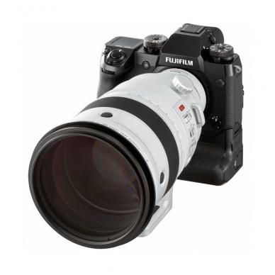 Fujinon XF 200mm F2 R LM OIS WR + XF 1.4 TC F2 WR 4
