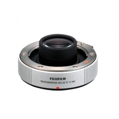 Fujinon XF 200mm F2 R LM OIS WR + XF 1.4 TC F2 WR 5