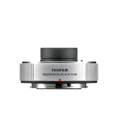 Fujinon XF 200mm F2 R LM OIS WR + XF 1.4 TC F2 WR 6