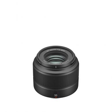 Fujinon XC 35mm F2