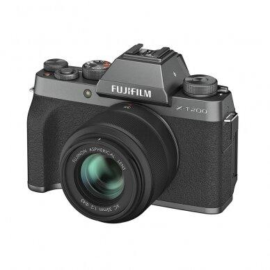 Fujinon XC 35mm F2 3