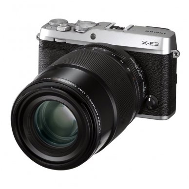 Fujinon XF 80mm F2.8 R LM OIS WR Macro 3