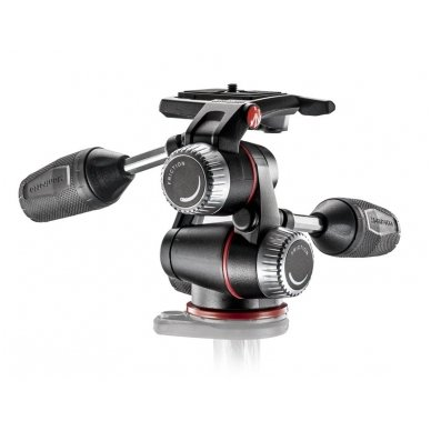 Galvutė Manfrotto MHXPRO-3W 3