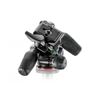 Galvutė Manfrotto MHXPRO-3W 5