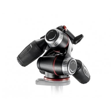 Galvutė Manfrotto MHXPRO-3W 6