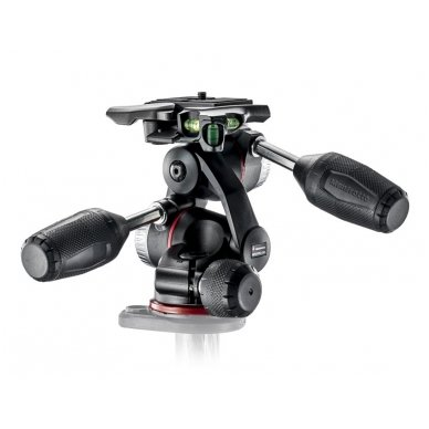 Galvutė Manfrotto MHXPRO-3W 7