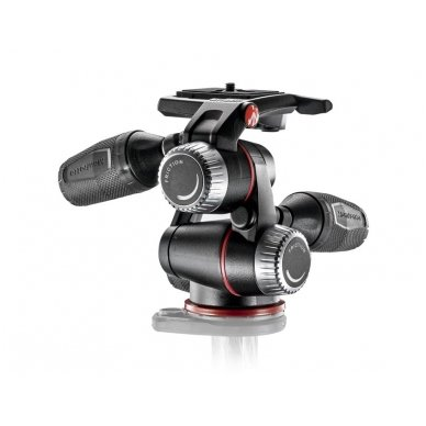 Galvutė Manfrotto MHXPRO-3W 2