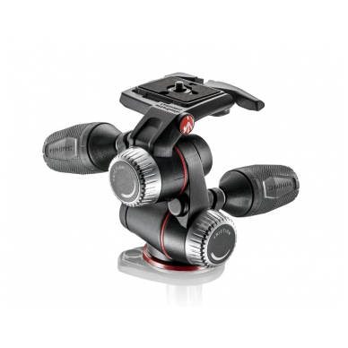 Galvutė Manfrotto MHXPRO-3W