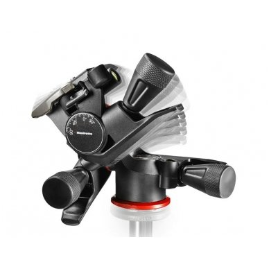 Galvutė Manfrotto MHXPRO-3WG 4