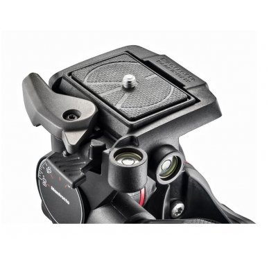 Galvutė Manfrotto MHXPRO-3WG 5