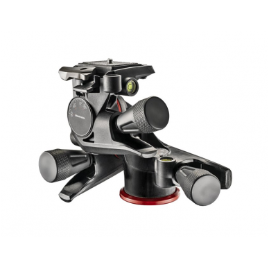 Galvutė Manfrotto MHXPRO-3WG